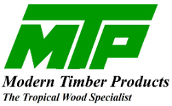 Modern Timber Products Logo